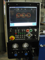 Voss CNC Profile Cutting Machine CNC Controller